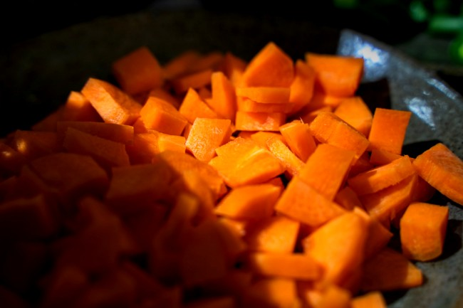 Image of Vegan Sweet Potato Casserole