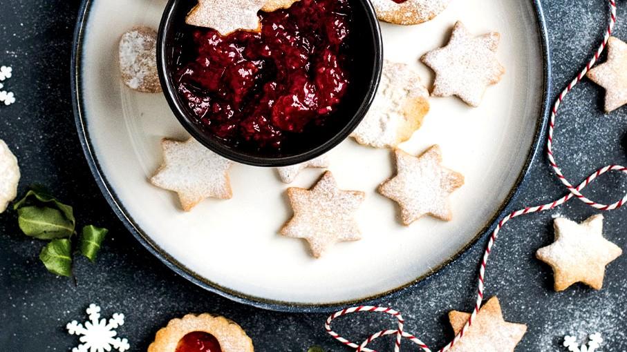 Image of Weihnachtsplätzchen