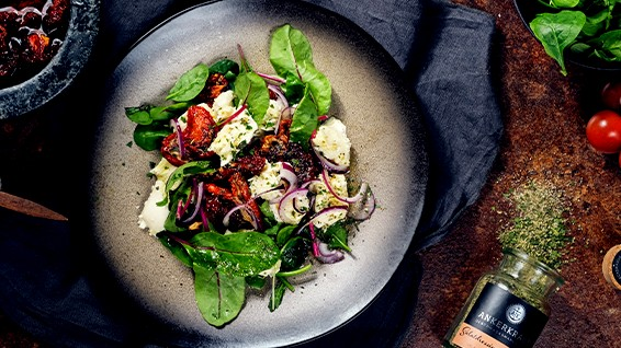 Image of Mediterraner Salat