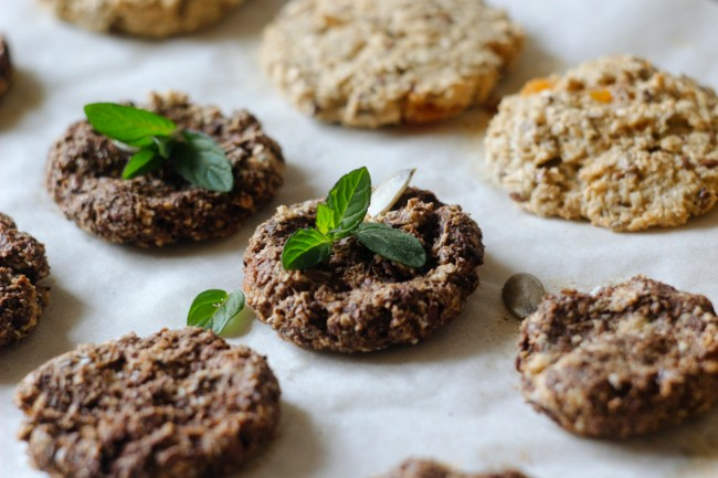 Image of Oatmeal Cookie Edibles