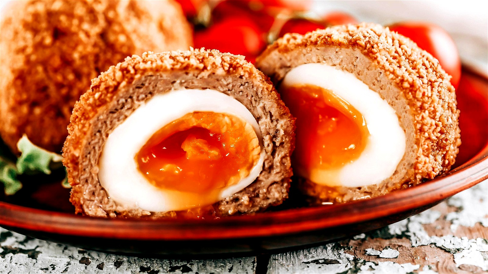 Image of Scotch Eggs