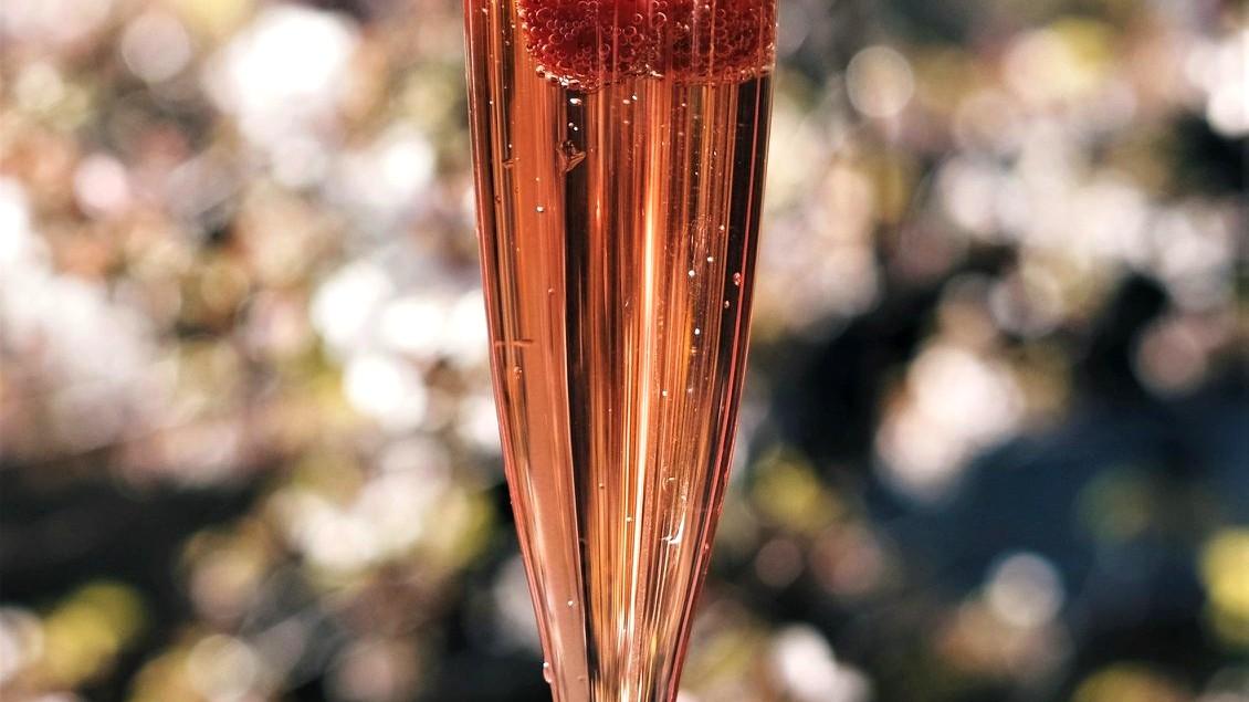 Image of Elderflower Spritz