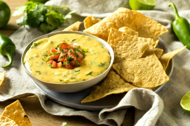 Image of Infused Queso