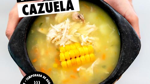 Image of Agro Cazuela