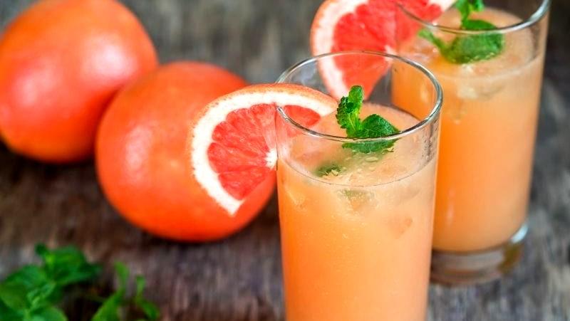 Image of Paloma Cocktail Recipe