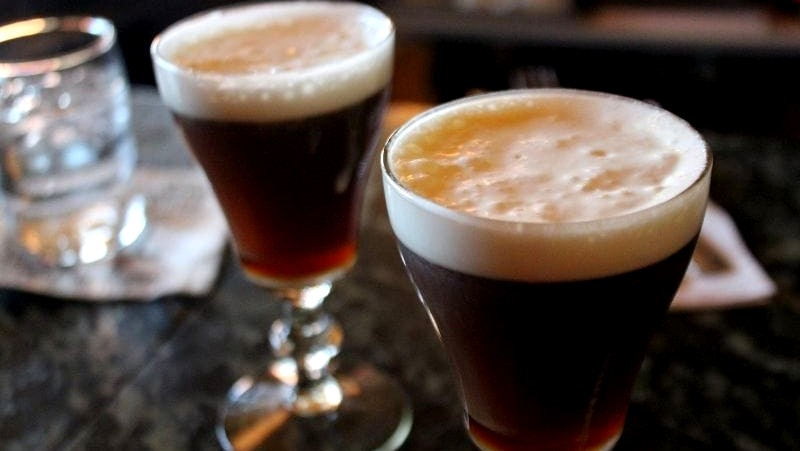 Image of Jameson Whiskey Irish Coffee