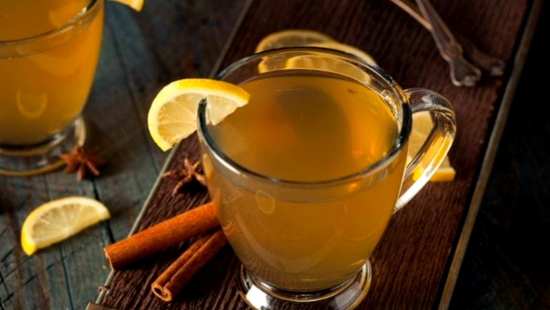 Image of Hot Toddy