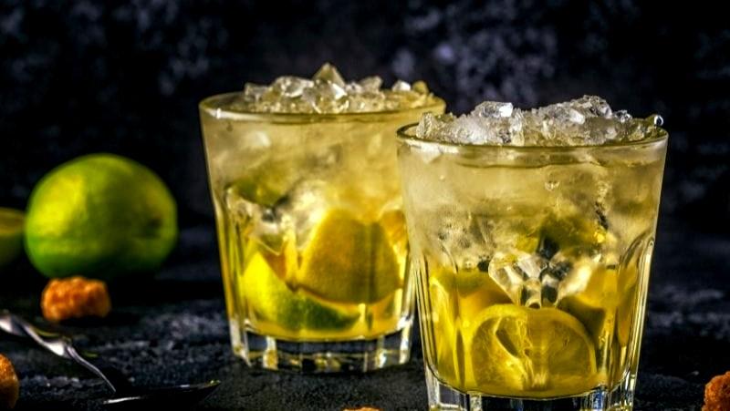 Image of Jameson Lime and Dry