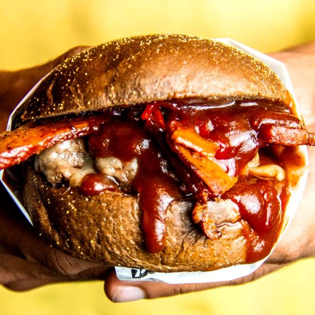 Image of Summer BBQ Sauce