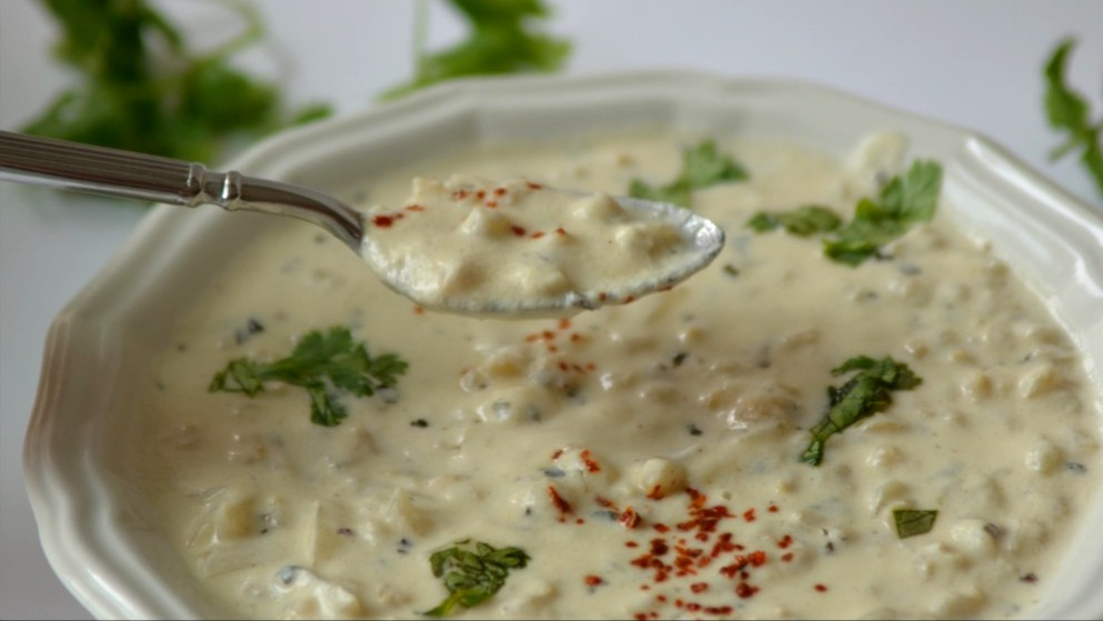 Image of Spas Soup