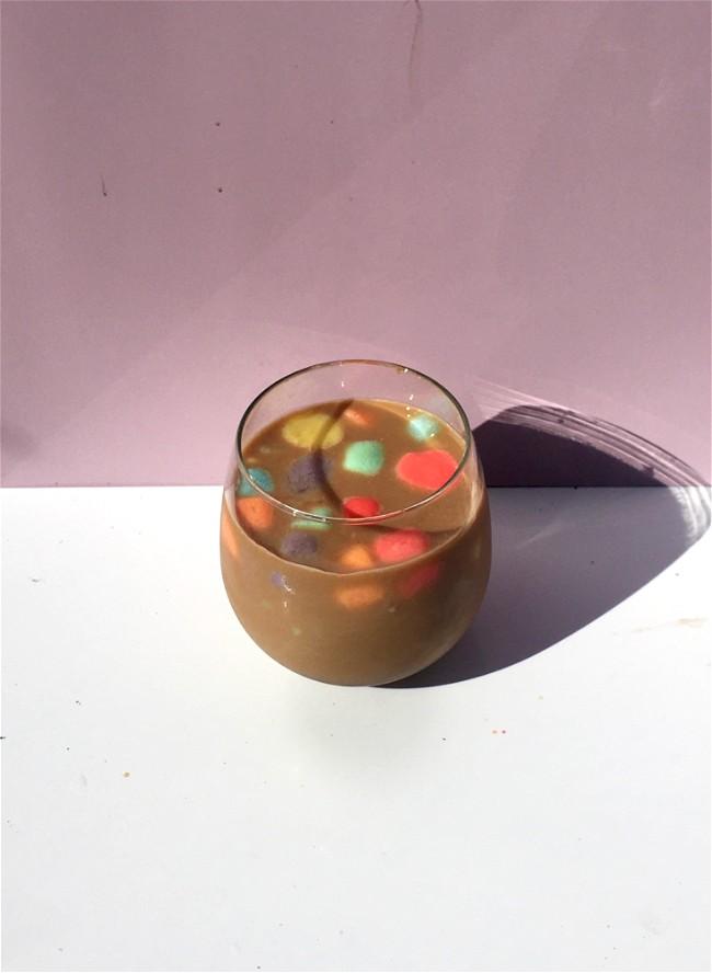 Image of PRIDE Coffee Recipe