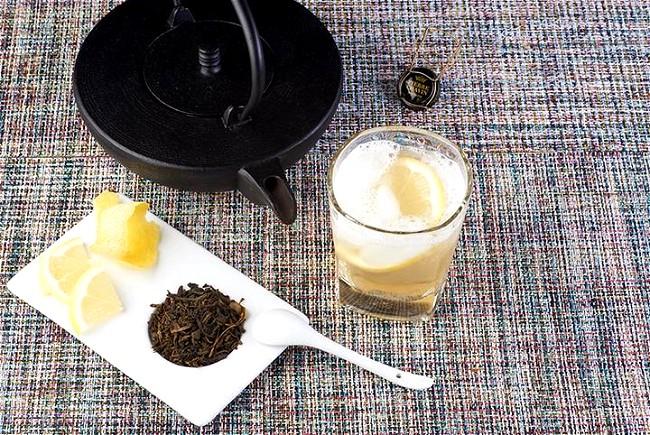 Image of Pierre Zéro Frizzy Tea