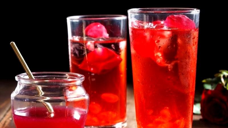 Image of Pomegranate Royale