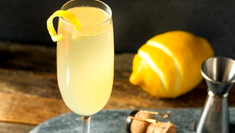 Image of The French 75
