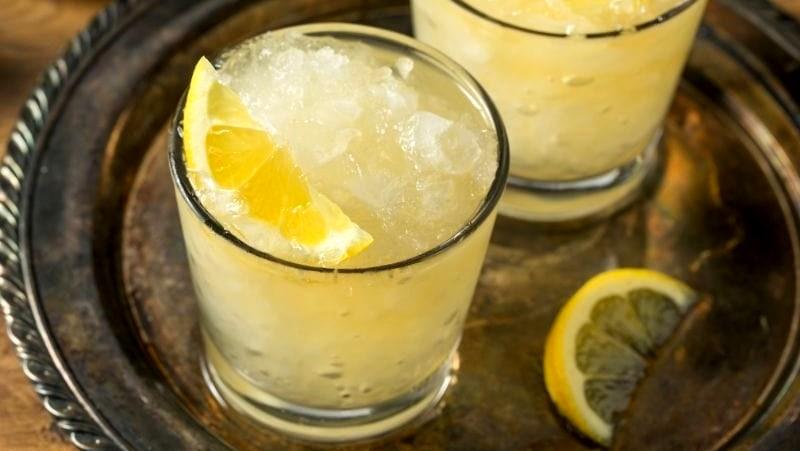 Image of Boozy Lemon