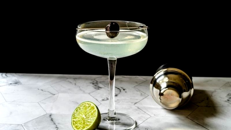 Image of The Last Word Cocktail