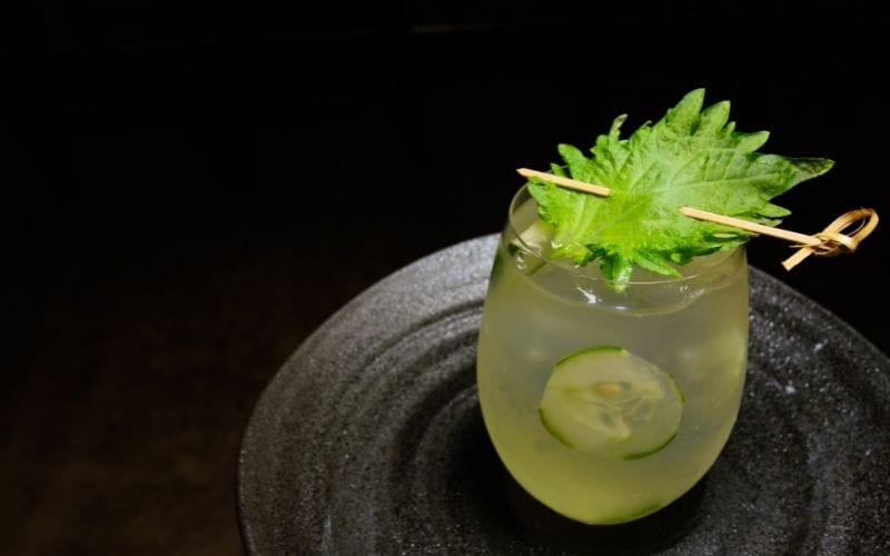 Image of St. Patrick's Day Drink