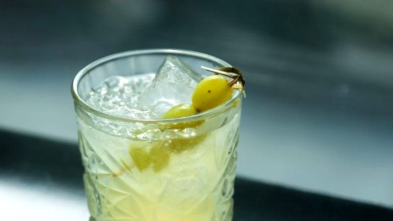 Image of What's Eating Gilbert Grape Cocktail