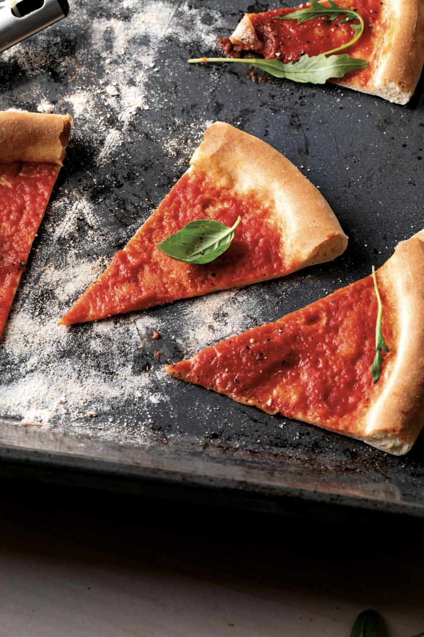 Image of Pizza Grundrezept