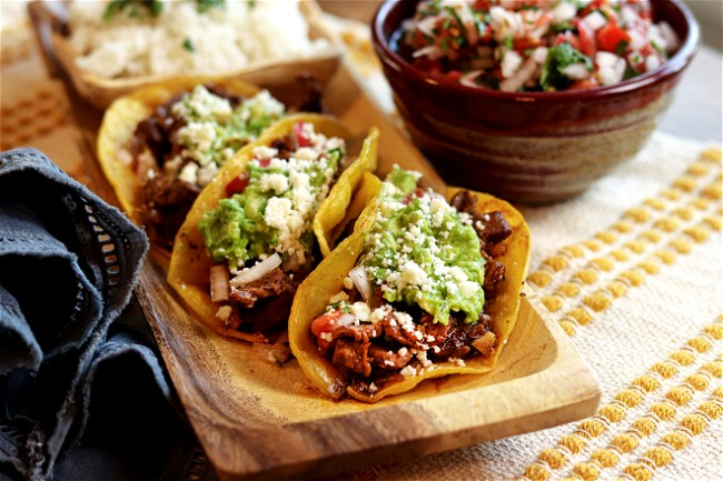 Image of Super Tasty Tacos