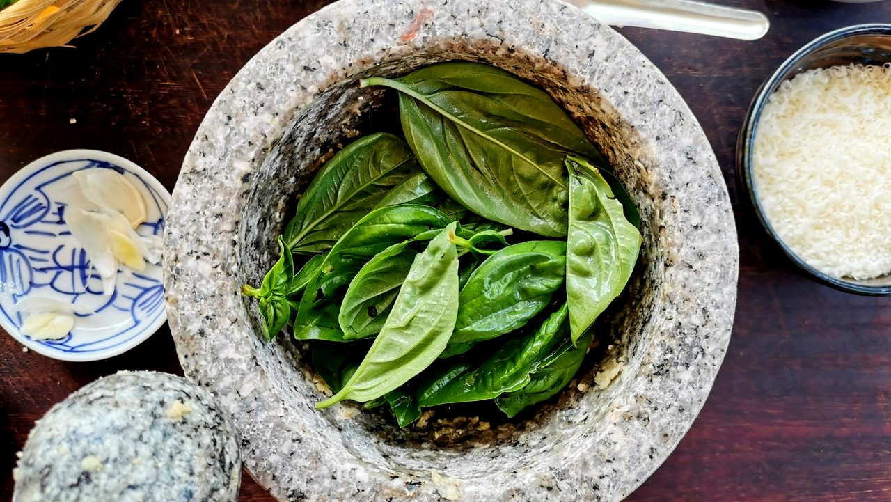 Image of Pesto alla Genovese