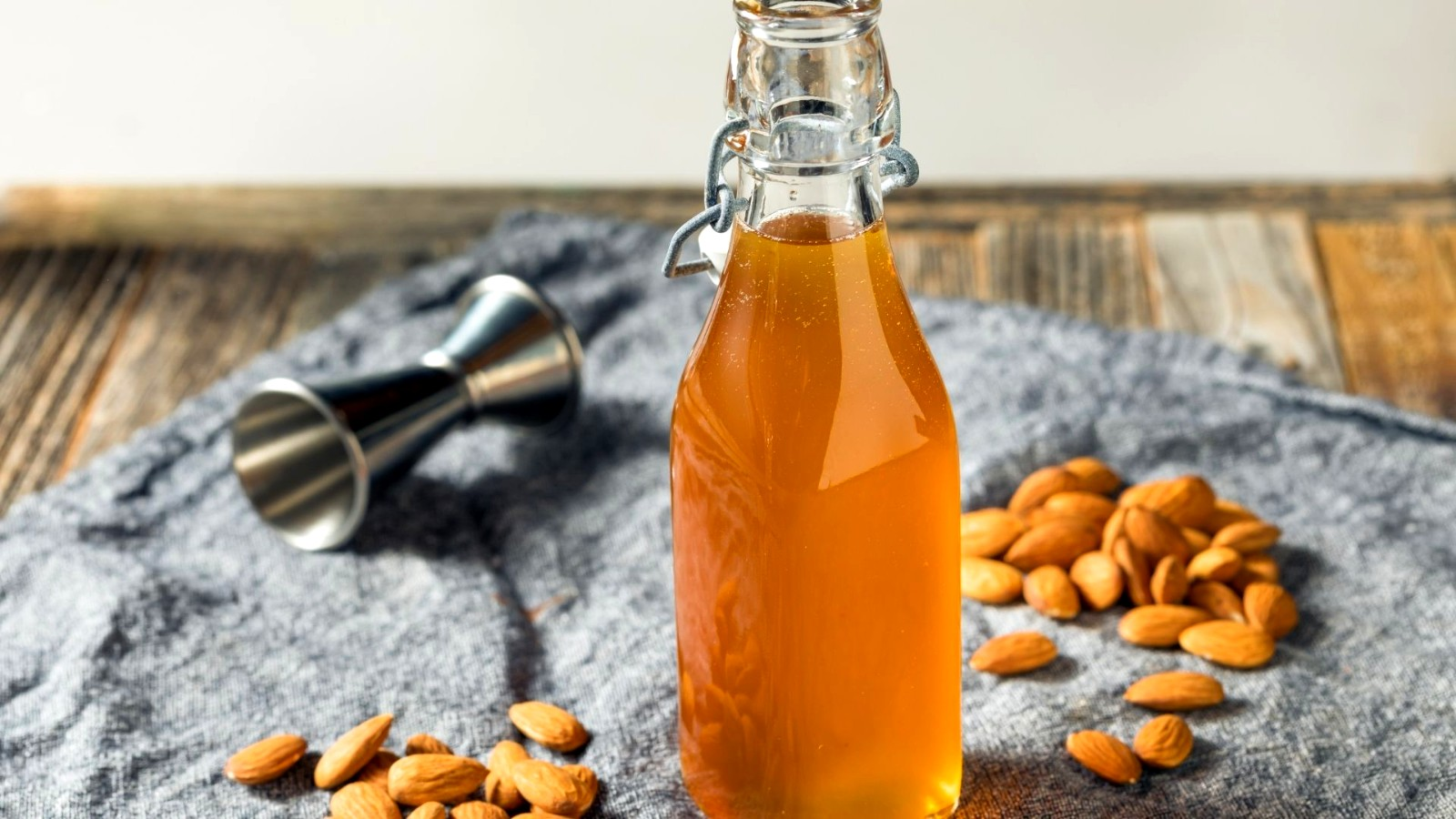Image of Orgeat Syrup