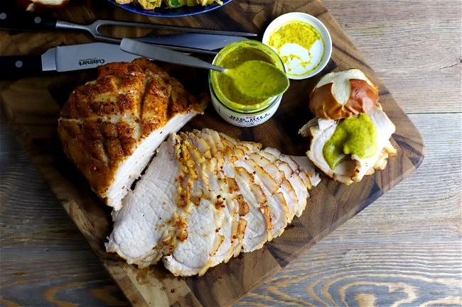 Image of Pickle Brined Pork Loin