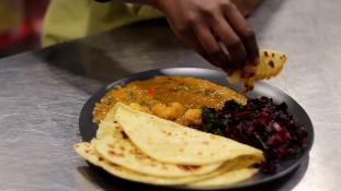 Image of Chapati