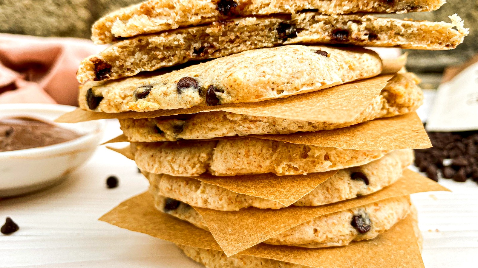 Image of SOFT COOKIES