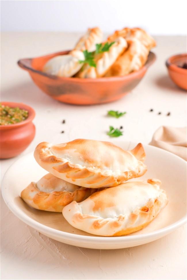 Image of Argentine Empanadas
