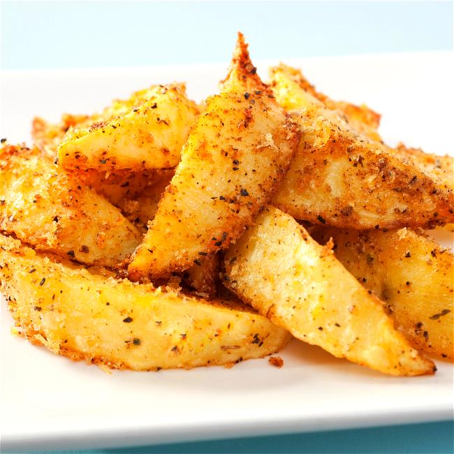 Image of Potato Wedges