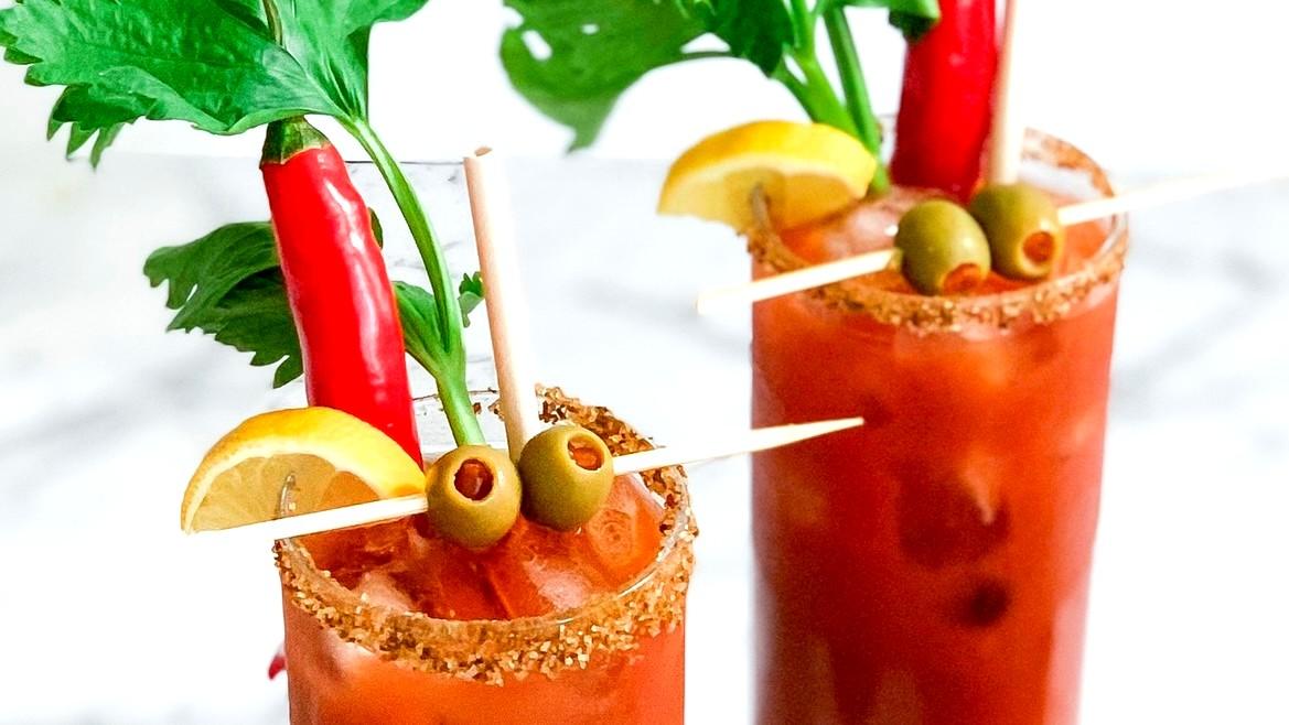 Image of Peri Peri Bloody Mary