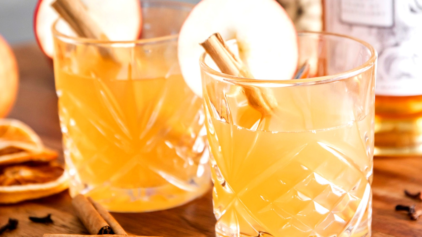 Image of Warm Spiced Apple Cider 🌶️