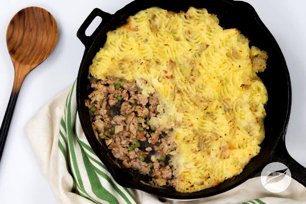 Image of Shepherd's Pie Skillet Meal Seasoning