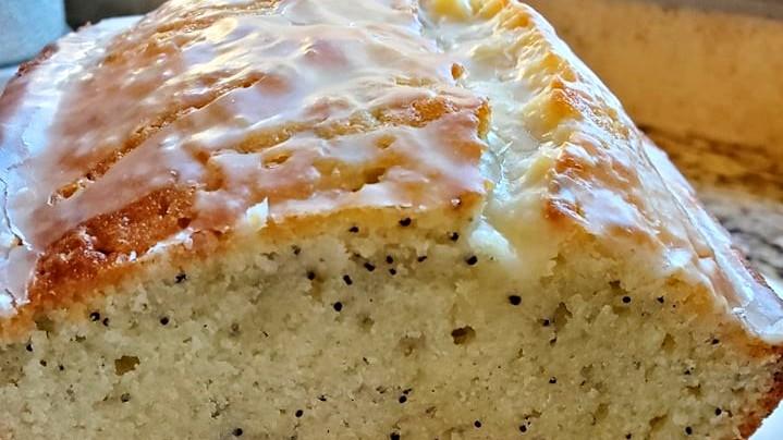 Image of Lemon Poppyseed Bread