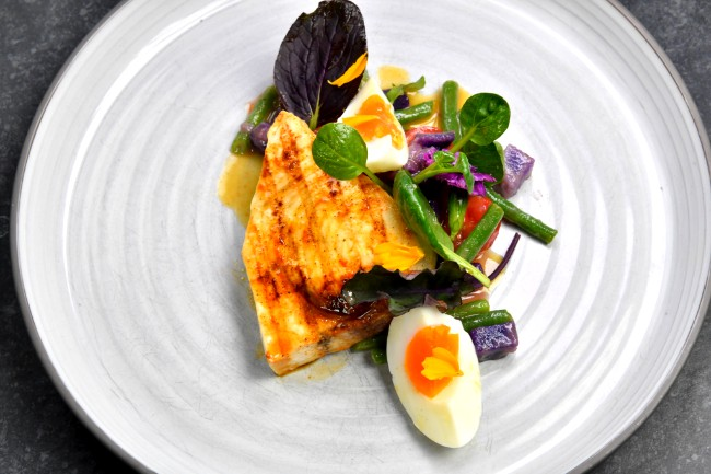 Image of Salat Niçoise