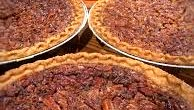 Image of Mama D's Smoked Bourbon and Bacon Pecan Pie