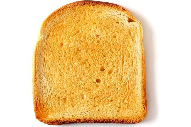 Image of Breakfast toast topper
