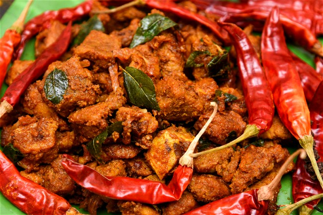 Image of Red Curry