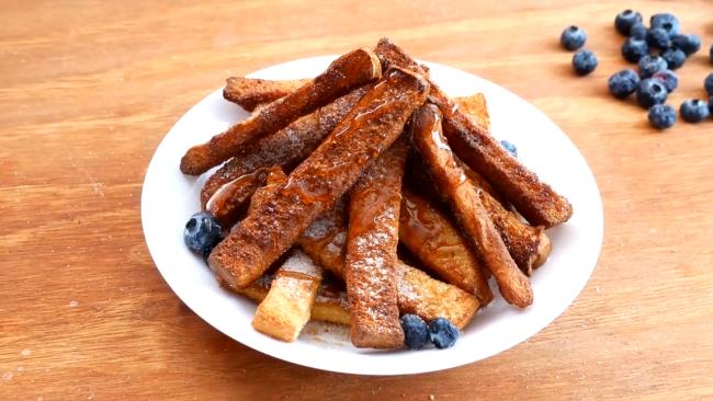 Image of French Toast Sticks