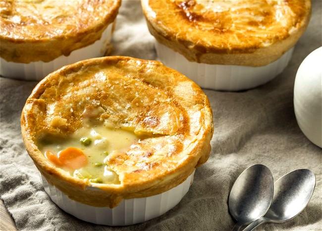 Image of Chicken Pot Pie