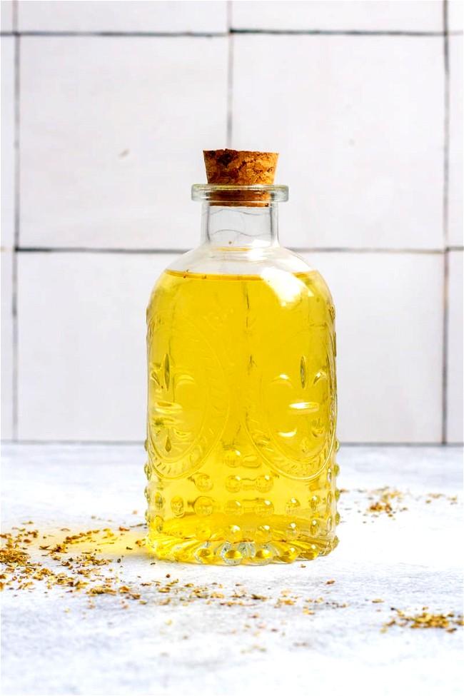 Image of Oregano Vinegar