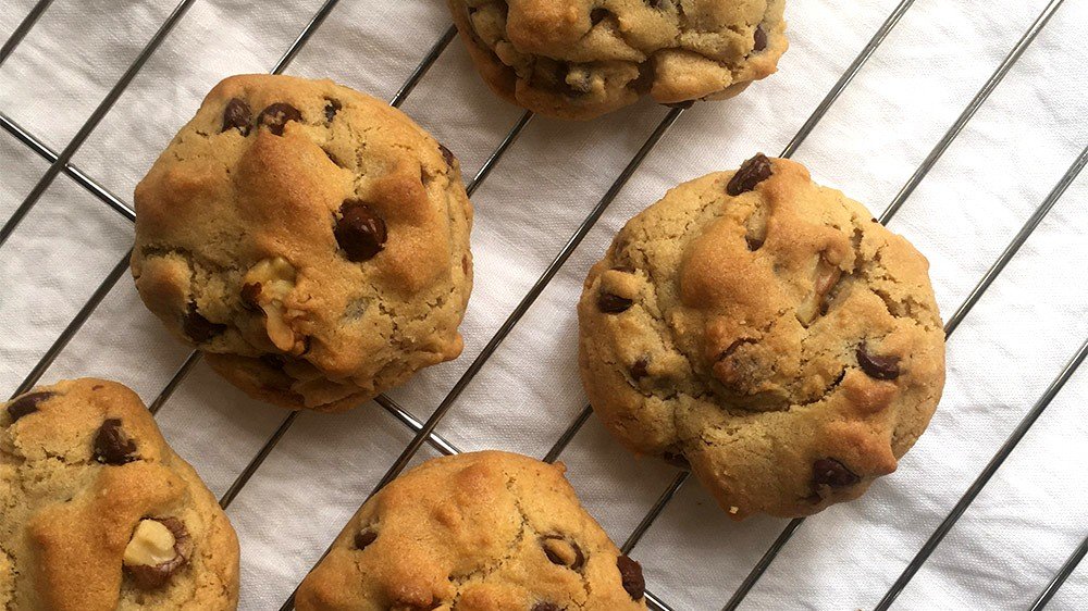 Image of Levain Style Cookies