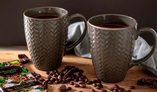 Image of Vegan Hot Chocolate Recipe