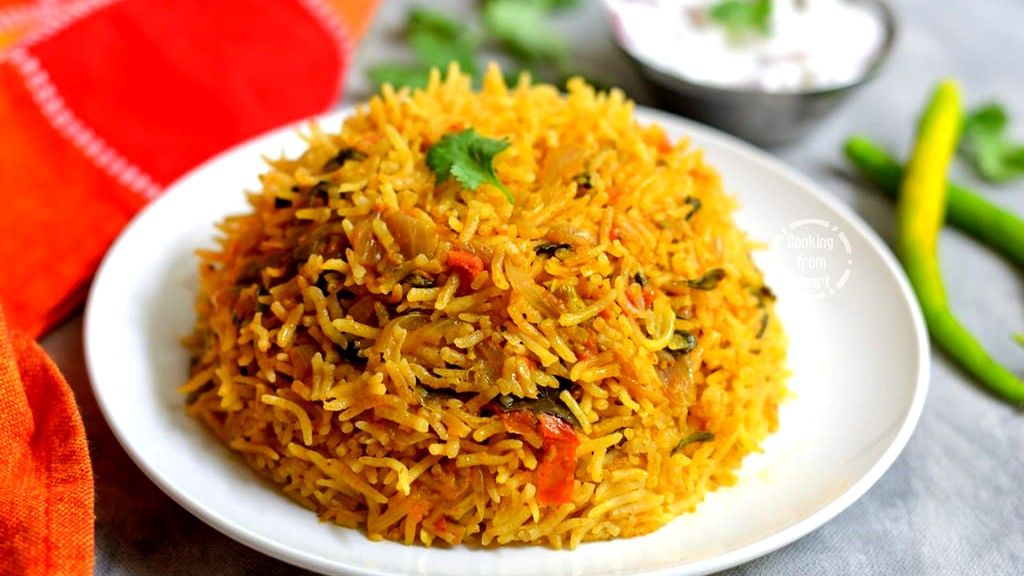Image of Kuska Recipe   Kuska Rice
