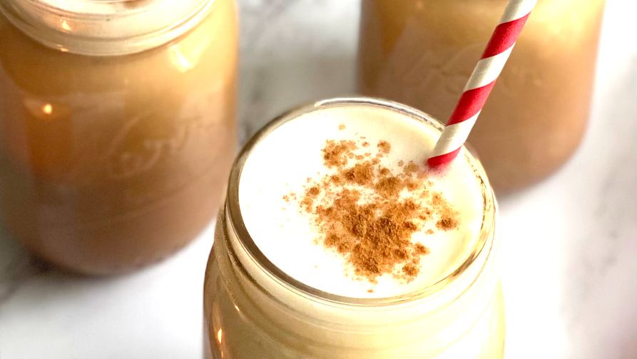 Image of Iced Maple Chai