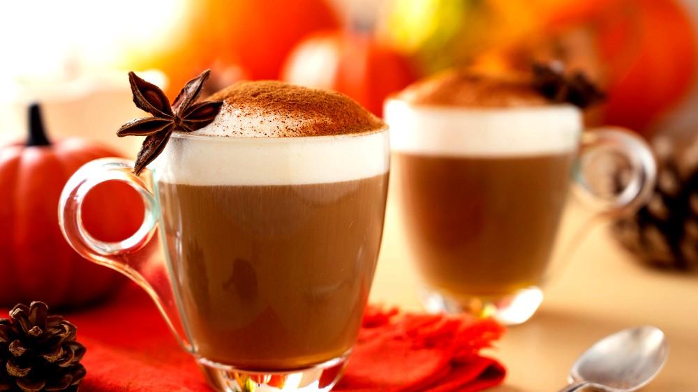 Image of Salted Caramel Mocha Latte