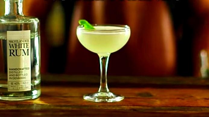 Image of Rum Sour