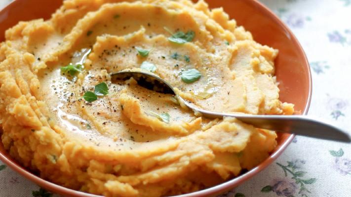 Image of Mashed Sweet Potatoes