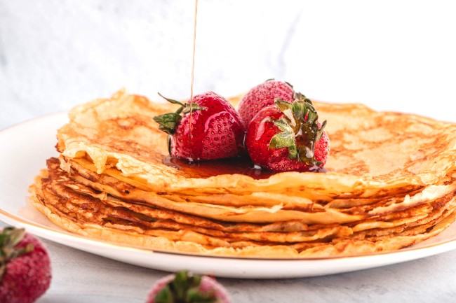 Image of Crepe